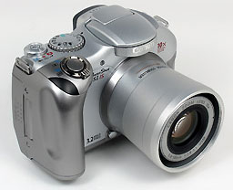 Canon S1 IS